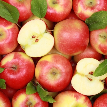 紐西蘭富士有機蘋果