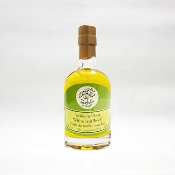義大利法夏天然白松露橄欖油