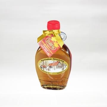 加拿大黃金楓樹有機楓糖漿