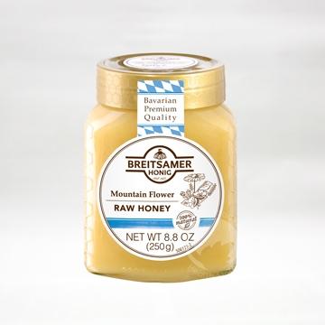 德國貝薩瑪結晶山林蜂蜜