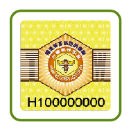 通過台灣 養蜂協會認證